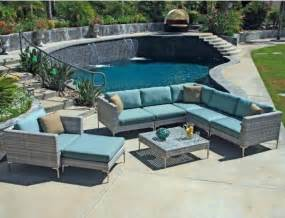 sunbrella outdoor patio furniture patio furniture cushions sunbrella home outdoor