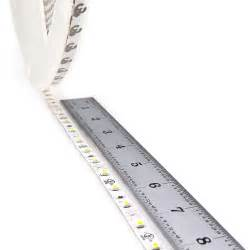 Custom Led Light Strips Led Light Custom Length Led Light With 18 Smds Ft 1 Chip Smd Led 3528