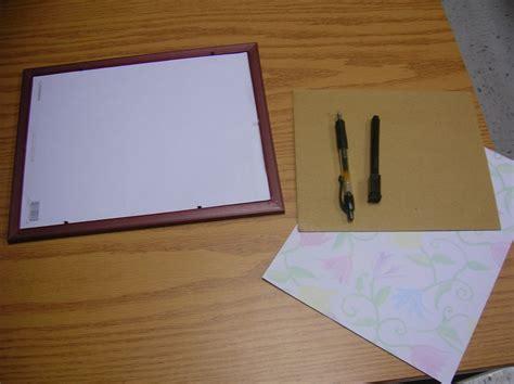 how to make a calendar on a erase board erase calendar 183 how to make a calendar 183 decorating