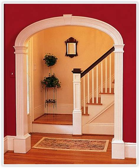 home interior arch designs best 25 arch doorway ideas on crown tools