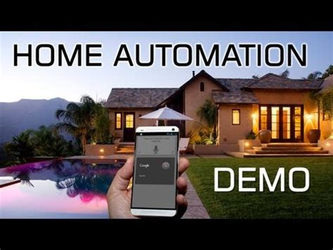 voice vera home automation tutorial how to