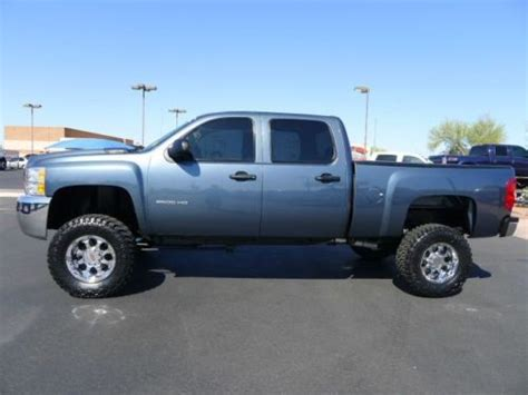how to sell used cars 2007 chevrolet silverado 1500 free book repair manuals sell used 2010 chevrolet chevy silverado 2500 hd crew cab lt 4x4 used lifted truck clean in