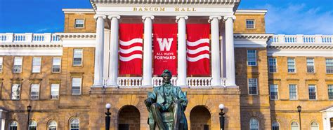 Of Wisconsin Mba Consortium Tuition by Of Wisconsin Foundation