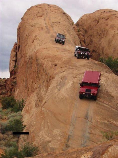 Lion S Back Moab Utah Offroad Heaven I Like To