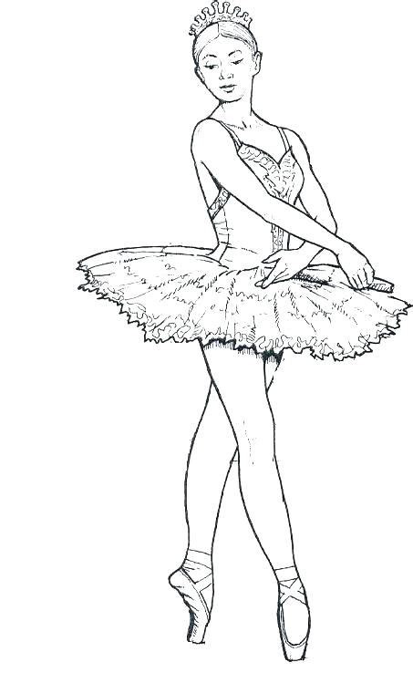 cute ballerina coloring pages ballerina coloring sheets free ballerina coloring pages