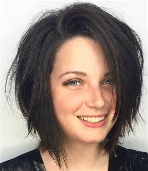 medium length choppy bob hairstyles for women over 40 17 best images about hairstyles for the older woman on
