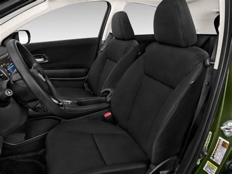 image 2016 honda hr v 2wd 4 door ex front seats size