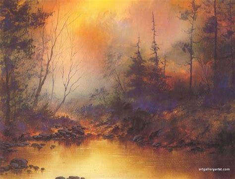 bob ross painting dock the world s catalog of ideas