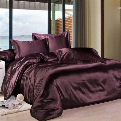 silk bedroom silk duvet and silk sheets on pinterest