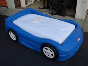 Toddler Race Car Bed Blue Salisbury News Classified December 2008