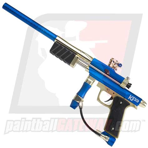 Kaos Stay Gold azodin kp 3 5 kaos paintball gun le blue gold