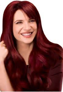 reddish hair color trendy hair color 2018