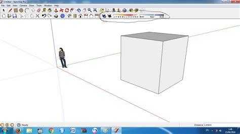 tutorial sketchup dasar tutorial dasar sketchup bagi pemula rumah desain