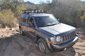 light bar jeep patriot forums