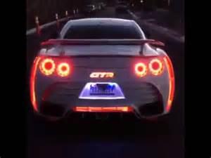 Nissan Light Nissan Gtr Lights