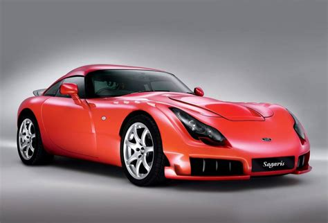 Tvr Sports Car Tvr Opens Order Books For New Sports Car Gtspirit