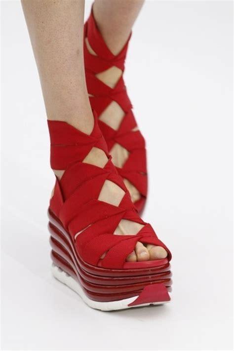 Moderne Schuhe 2017 by Moderne Schuhe Welche Sind Die Tendenzen F 252 R Den