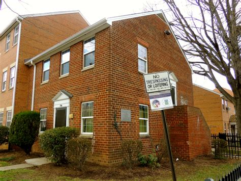 alexandria housing authority arha seeks partners to redevelop seven low income housing