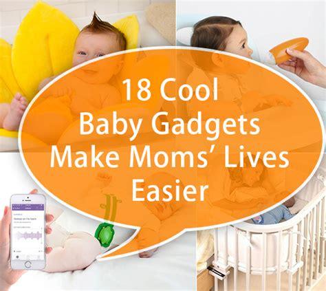 gadgets for easy life 18 cool baby gadgets make moms lives easier design swan