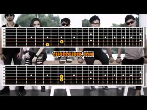 tutorial gitar cangcuters boomerang pelangi cover doovi