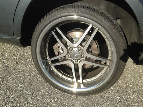 Tire Rack Rims by Selling Euro63rs 22 Quot Inch Whees Ml Gl Mbworld Org Forums