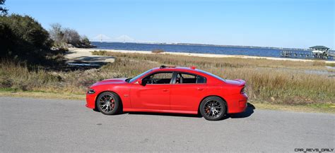 dodge charger road test hd road test review 2016 dodge charger srt392 58