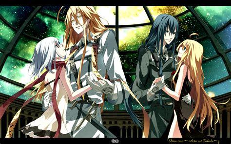 anime dies irae dies irae аниме обои anime wallpapers