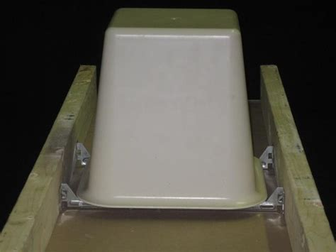 recessed light air sealing covers