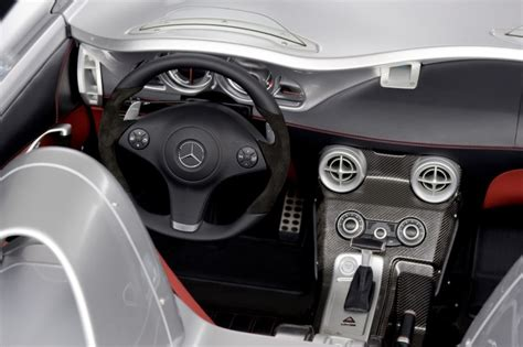 mercedes mclaren interior mercedes slr mclaren price modifications pictures