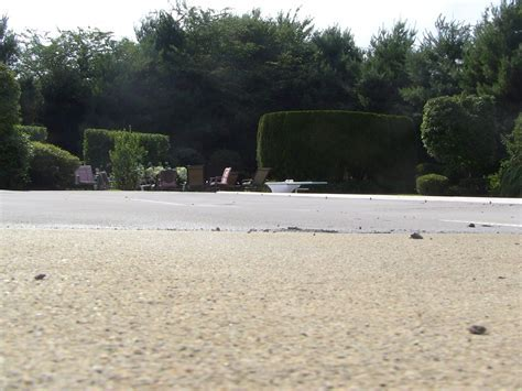 Pool Deck Concrete Resurfacing in Colts Neck New Jersey