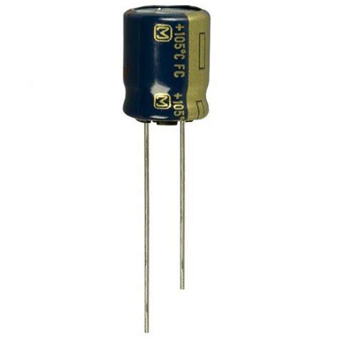low esr capacitor manufacturers 20pc panasonic 220uf 25v low esr capacitor new fc series eec fc1e221 usa