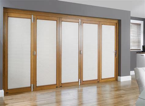 Wooden Patio Door Blinds Door Cool Patio Door Blinds Ideas Well Brown Rectangle Modern Wood Patio Door Blinds Varnished
