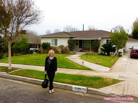 wonder house winnie cooper s house from quot the wonder years quot iamnotastalker