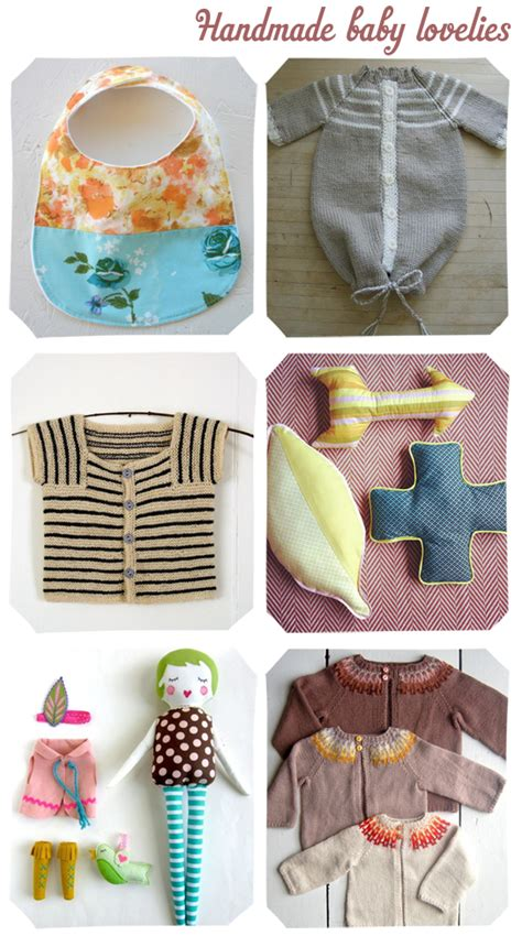 Handmade Baby - loving it handmade baby lovlies imagine our