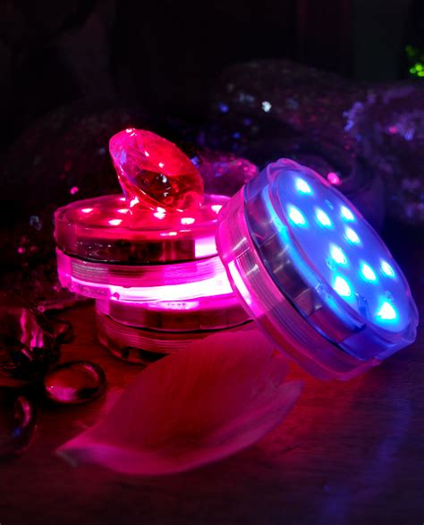 Waterproof Lights For Vases by Submersible Led Waterproof Floral Flower Vase Light Base