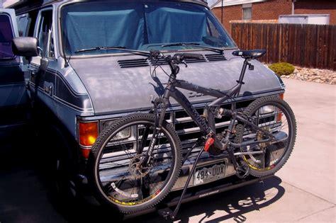 Bike Rack On Front Of Vehicle by Bike Rack On Front Of Vehicle Vehicle Ideas
