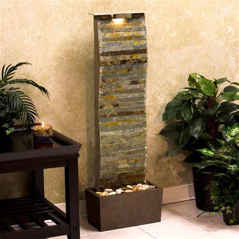 muri d acqua per interni come creare una zona di relax a casa tua idee articoli