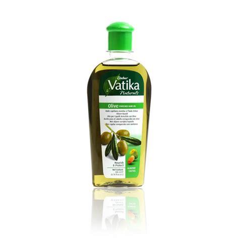 Olive Hair Shoo dabur vatika olive hair oi style
