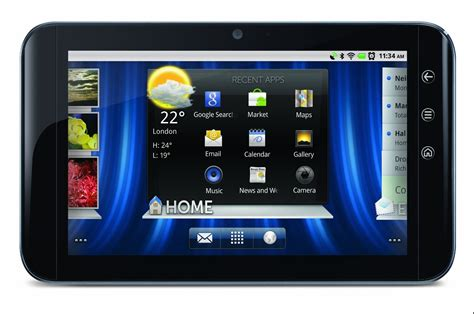 android tablets on sale dell streak 7 wifi only android tablet on sale for 379 on