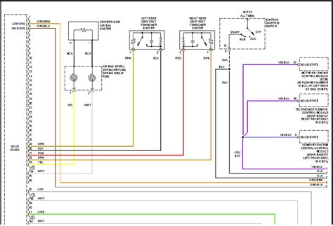 terrific airbag wiring diagram audi a4 photos best image