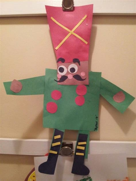 nutcracker crafts for 17 best images about school nutcracker on