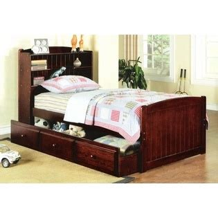 cherry wood twin bed with drawers 36 best images about headboard ideas on