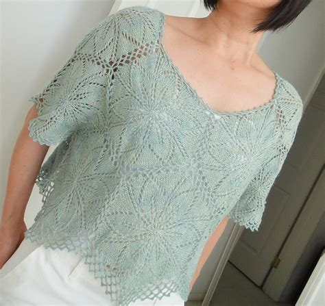 japanese knit pattern free knitter projects kunst pullover