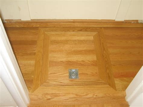 Custom Trap Door