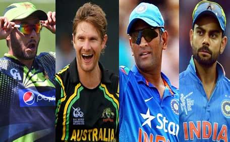 top 10 richest cricket players in the world 2017 and 2018 world s 10 richest cricketers dhoni kohli gambhir afridi watson gayle emirates24 7