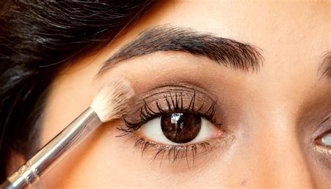 tutorial makeup pac 5 tips on how to blend eyeshadow seamlessly indian