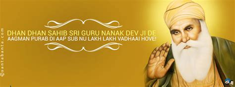 Essay On Sri Guru Nanak Dev Ji In by Guru Nanak Jayanti Pictures Images Graphics And Comments