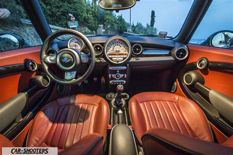 mini interno it bmw mini cooper s piacere di giocare car shooters