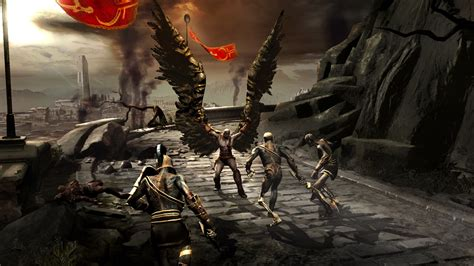 god of war apk god of war 3 apk mod data ppsspp for android