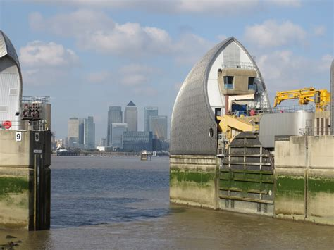 thames barrier information centre cafe london buses and now london s museums the thames barrier